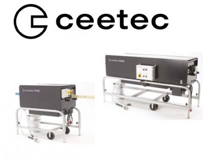 Finansavimas perkant CEETEC stakles