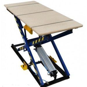 pneumatinis-stalas